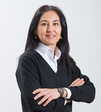 Cristina Luís