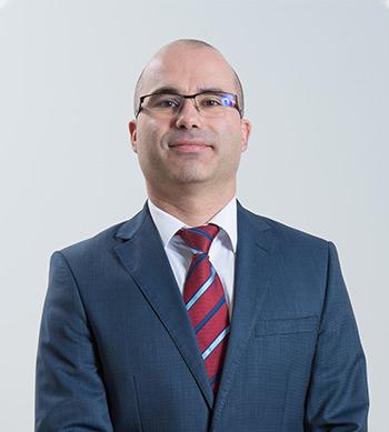 Jorge Galego